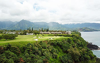 Princeville (Makai) Golf Course - Photo by reviewer