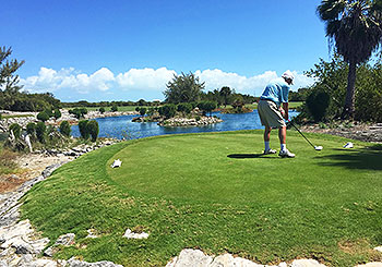 Provo Golf Course - Photo by reviewer