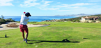 Puerto Los Cabos Golf Course - Photo by reviewer