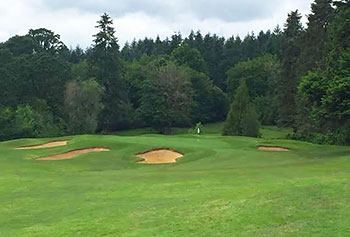 Pumpkin Ridge (Ghost Creek) Golf Course - Photo by reviewer