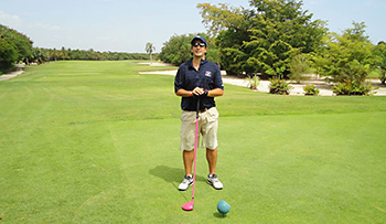 Punta Blanca Golf Course - Photo by reviewer