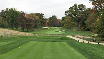 Quaker Ridge Golf Course - Photo by reviewer