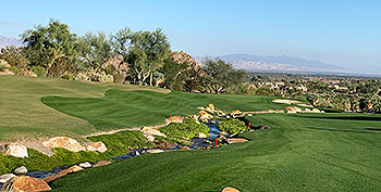 Quarry at La Quinta Golf Course - Photo by reviewer