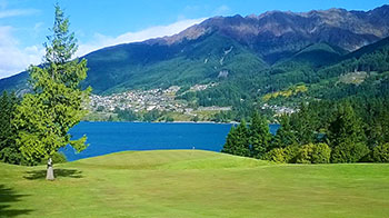 Queenstown (Kelvin Heights) Golf Course - Photo by Reviewer