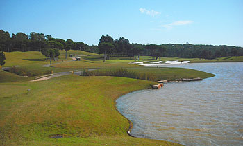 Quinta do Lago (Laranjal) Golf Course - Photo by reviewer