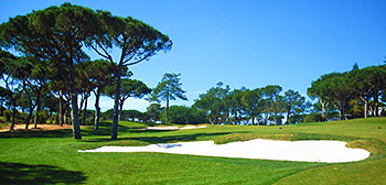 Quinta do Lago (North) Golf Course - Photo by reviewer