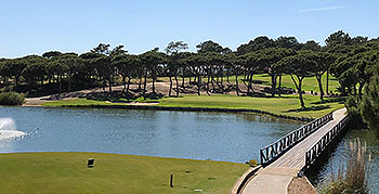 Quinta do Lago (South) Golf Course - Photo by reviewer