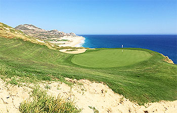 Quivira Golf Course - Photo by reviewer