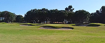 Quinta do Peru Golf Course - Photo by reviewer