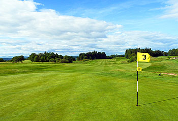 Ranfurly Castle Golf Course - Photo by reviewer