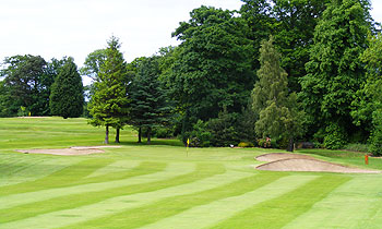 Ratho Park - Photo by Jim McCann