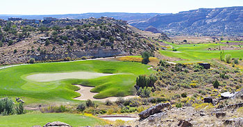 Redlands Mesa Golf Course - Photo by reviewer