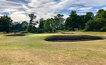 Reigate Heath Golf Course - Photo by reviewer