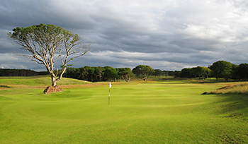 Renaissance Club Golf Course - Photo by reviewer