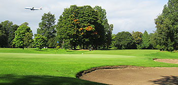 Renfrew Golf Course - Photo by reviewer