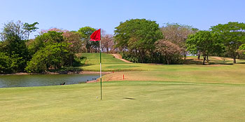 Reserva Conchal - Garra de Leon - Golf Course - Photo by reviewer