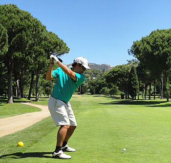 Rio Real Golf Course - Photo by reviewer