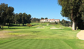 Riviera Golf Course - Photo by reviewer