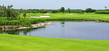 Riviera Maya Golf Course - Photo by reviewer