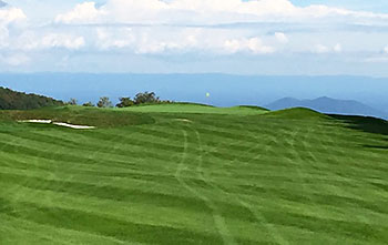 Roaring Gap Golf Course - Photo by reviewer