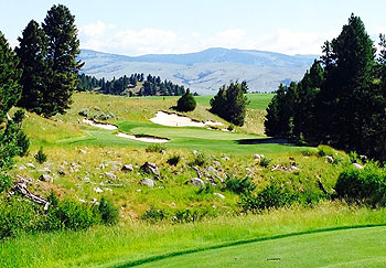 Rock Creek Cattle Company Golf Course - Photo by reviewer