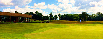 Rockliffe Hall Golf Course - Photo by reviewer