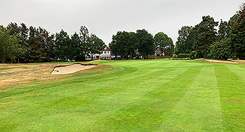Romford Golf Course - Photo by reviewer