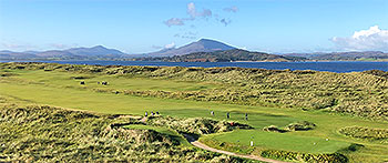 Rosapenna (Old Tom Morris) Golf Course - Photo by reviewer