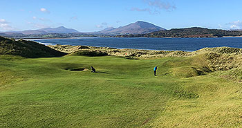 Rosapenna (Sandy Hills) Golf Course - Photo by reviewer