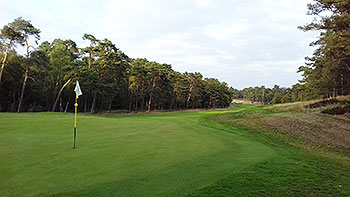 Rosendaelsche Golf Course - Photo by reviewer