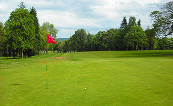 Rotherham Golf Course - photo by reviewer