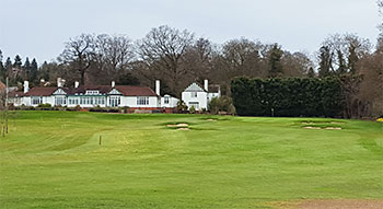Rothley Park Golf Course - Photo by reviewer