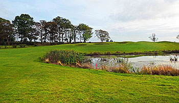 Rowallan Castle Golf Course - Photo by reviewer
