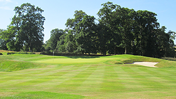 Roxburghe Golf Course - Photo by reviewer