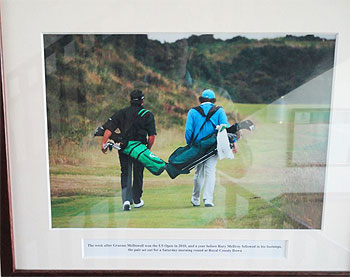 Royal County Down (Championship) - Photo by reviewer