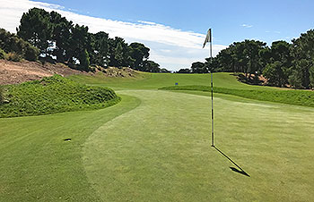 Royal Adelaide Golf Course - Photo by reviewer