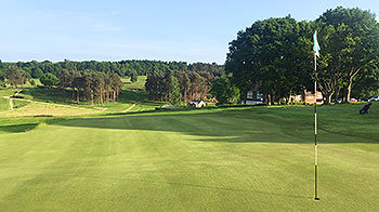 Royal Ashdown Forest (Old) Golf Course - Photo by reviewer