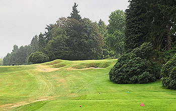 Royal Belgium (Old) Golf Course - Photo by reviewer
