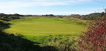 Royal Birkdale Golf Course - Photo by reviewer