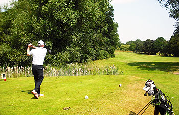 Royal Blackheath Golf Course - Photo by reviewer