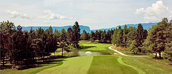 Royal Bled (Kings) Golf Course - Photo by reviewer