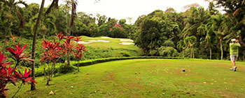 Royal Brunei Golf Course - Photo by reviewer