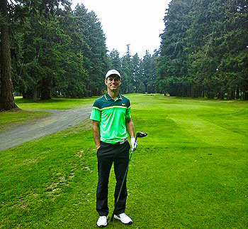 Royal Colwood Golf Course - Photo by reviewer