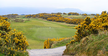 Royal County Down - Photo by Jim McCann