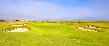 Royal Dublin Golf Course - Photo by reviewer