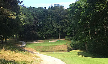 Royal Fagnes Golf Course - Photo by reviewer