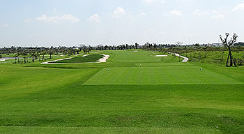 Royal Gems Golf City - Photo by reviewer