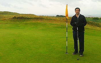 Royal Liverpool Golf Course - Photo by reviewer