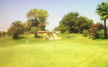 Royal Malta Golf Course - Photo by reviewer
