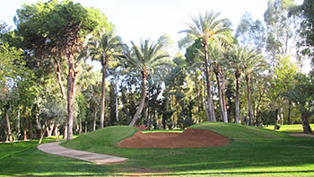 Royal Marrakech Golf Course - Photo by reviewer